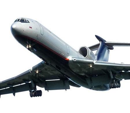 Rus uçağı ABD semalarında alçak uçuş yaptı!