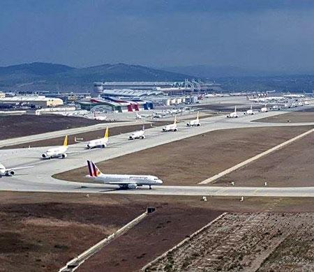 Sabiha Gökçen Havalimanı'nda VIP yasak!