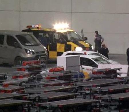 Sabiha Gökçen Havalimanı saldırganı yakalandı