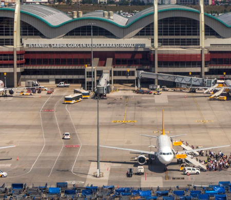 682e7116a14d2 Sabiha Gökçen Havalimanı da büyük taşınmaya hazır