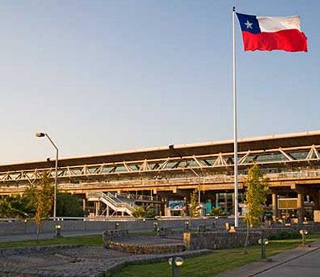Santiago Havalimanı'nın yolcu salonlarını TAV işletecek