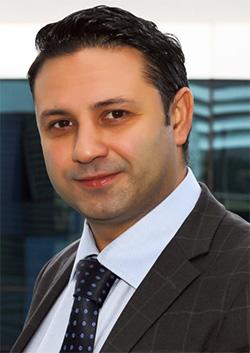 SunExpress Ticaretten Sorumlu Genel Müdür Yardımcısı Server Aydın