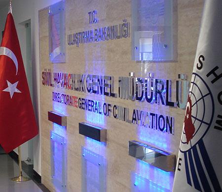 SHGM, Türk Sivil Havacılık Akademisi'ne eğitmen arıyor