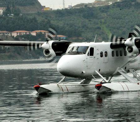 SHGM'den deniz uçaklarıyla ilgili yeni düzenleme