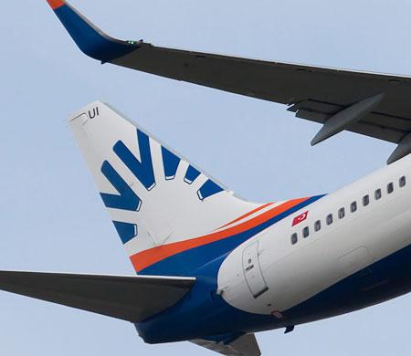 SunExpress'in yeni uçağı TC-SOF test uçuşlarına başladı