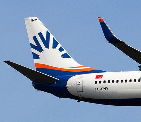 SunExpress 6 havalimanında Antalya uçuşlarını durdurdu!