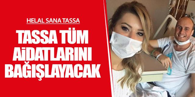 TASSA'dan örnek kampanya... Aidatları bağışlayacaklar