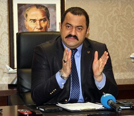 Ali Kemal Tatlıbal seçim vaadlerini açıkladı