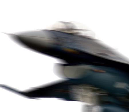 Tayvan ABD'den hayalet uçak alacak