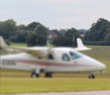 Gemlik'te eğitim uçağıyla bağlantı kesildi
