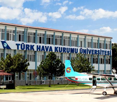 THK Üniversitesi'ne müjdeli haber!