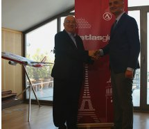 Atlasglobal Best Model Of The World'e ulaşım sponsoru oldu