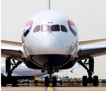 DREAMLINER'IN MOTORU DURDU, BRITISH AIRWAYS GERİ DÖNDÜ