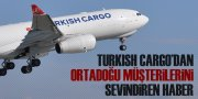 TURKISH CARGO'DAN YENİ HATLAR