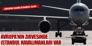 AHL VE SAW ZİRVEYE ÇIKTI