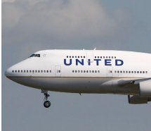 United Airlines B747'lere veda ediyor