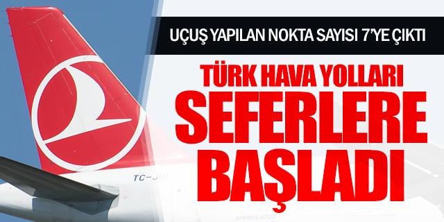 İstanbul Havalimanı'ndan Adana seferleri başladı