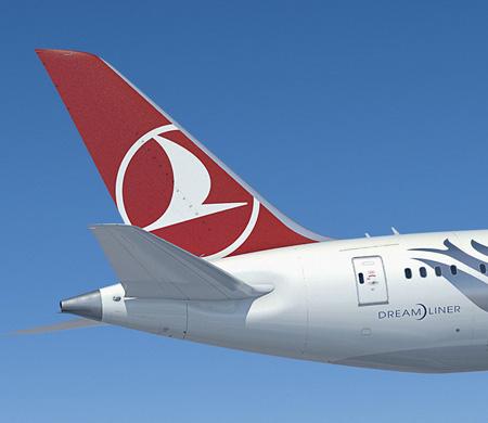 THY'nin Dreamliner alımı için hükümete soru önergesi