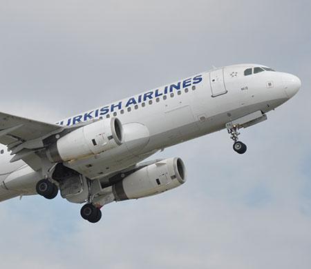 THY iki adet A320 uçağını filodan çıkarıyor