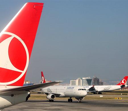 THY 600 tır ile 3. havalimanına taşınacak ile ilgili görsel sonucu