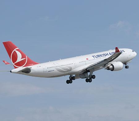 THY Zanzibar ve Kilimanjaro uçuşlarını artırıyor