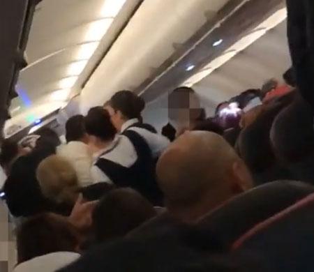 THY uçağında olay çıkardı... 1 gün sonra ölü olarak bulundu!