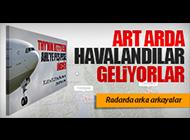 THY'NİN YENİ KUŞLARI ART ARDA HAVALANDI