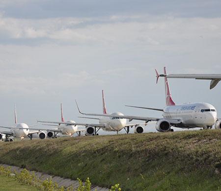 THY yolcu sayısını yüzde 26 artırdı