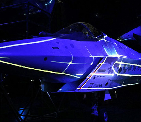 Rusya 5. nesil savaş uçağı Su-57 Checkmate'i tanıttı
