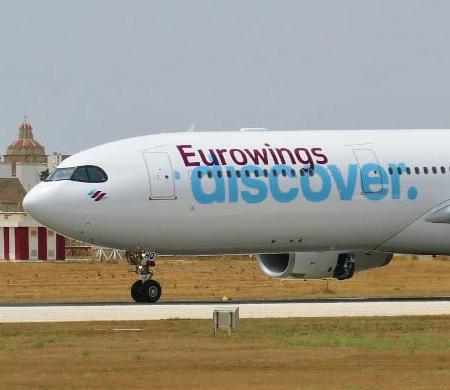 Lufthansa yeni havayolu kurdu