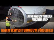 HAVACILARIN FELAKETİ KAPIDA!