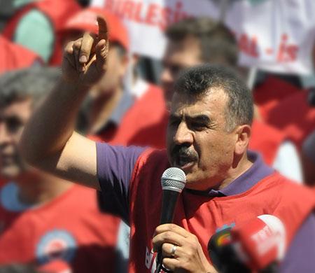 Adnan Serdaroğlu'dan yetki açıklaması