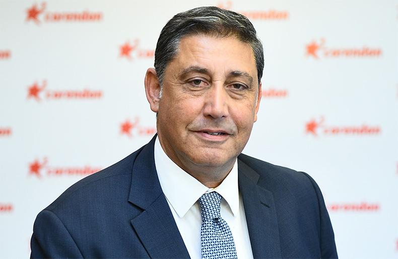 Corendon Airlines CEO'su Yıldıray Karaer