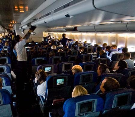 SHGM yolcuların haklarını belirledi