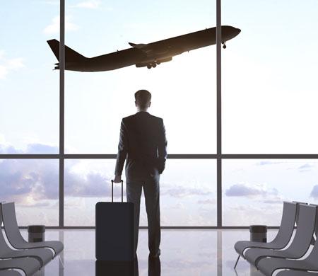 Atatürk Havalimanı'nda ABD uçuşları için özel alan
