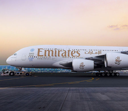 Körfez havayolu şirketleri 7 ülkenin vatandaşlarını taşıyacak