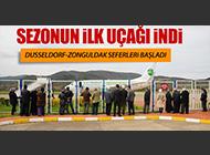ZONGULDAK SEFERLERİ BAŞLADI